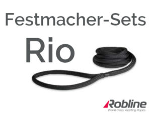 "Festmacher-Set ""Rio"""